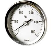 Termometro forno da incasso
