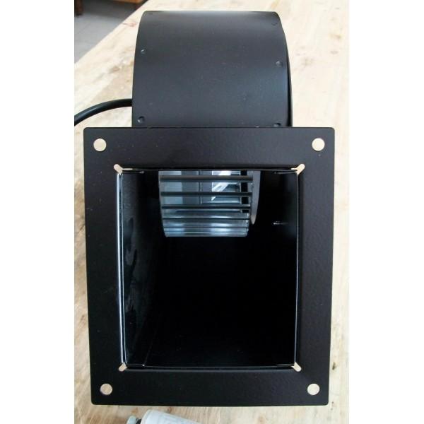 Ventola centrifuga in acciaio vc 14 kalor matik for Ventola centrifuga stufa pellet