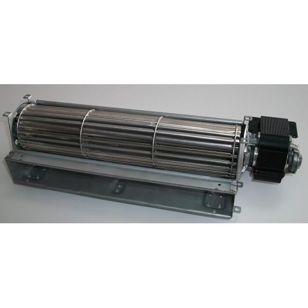 Ventole tangenziali in alluminio kalor matik for Ventola centrifuga stufa pellet