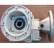 Riduttore con precoppia per motore da ½ hp Rapporto 1/230