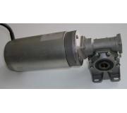 Motoriduttore in cc.