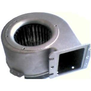 Ventola Centrifuga in alluminio  VC10/CF100