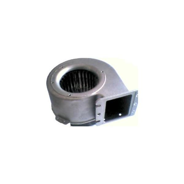 Ventola centrifuga in alluminio vc10 cf100 kalor matik for Ventola centrifuga stufa pellet