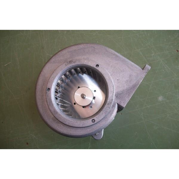 Ventola centrifuga in alluminio 70 mch kalor matik for Ventola centrifuga stufa pellet